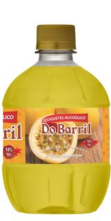 Cachaça do Barril Maracujá 500ml