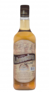 Cachaça Limeira Drink Ouro 980ml
