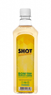 Aperitivo Shot Bananinha Pet 750ml