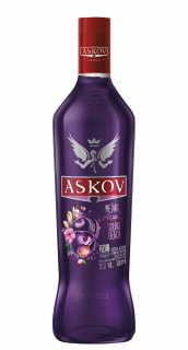 Askov Re|Mix Açaí 900ml
