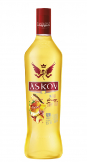 Askov Re|Mix Pêssego 900ml