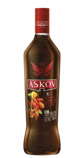 Askov Re|Mix Chocolate com Pimenta 900ml