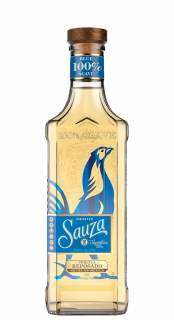 Tequila Sauza Blue Reposado 750ml
