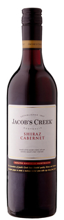 Vinho Jacob's Creek Shiraz / Cabernet Sauvignon 750 ml