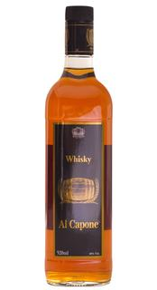 Whisky Al Capone 920ml