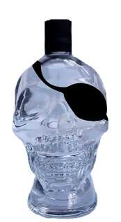 Vodka El Pirata 700ml