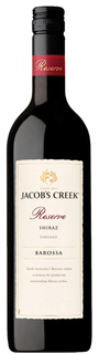Vinho Jacob's Creek Shiraz Reserve 750 ml