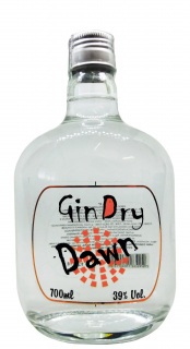 Gin Dry Dawn 700ml