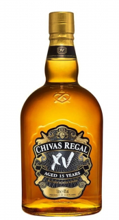 Whisky Chivas Regal 15 Anos 750ml
