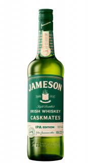 Whiskey Jameson Caskmates 750ml