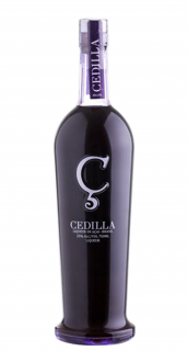 Licor Cedilla 750ml