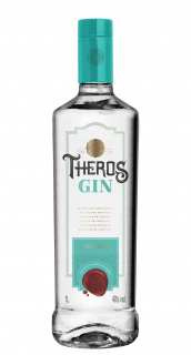 Gin Dry Theros 1L