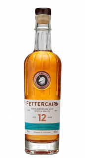 Whisky Fettercairn 12 anos Single Malt 700ml