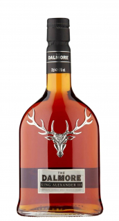 Whisky Dalmore King Alexander III Single Malt 700ml