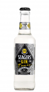 Gin Tônica Seagers 275ml