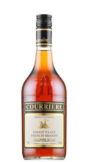 Brandy Napoleon Courriere V.S.O.P. 700ml