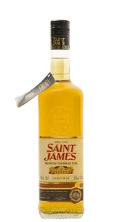 Rum Saint James Heritage 700ml