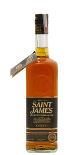 Rum Saint James Reserve 700ml