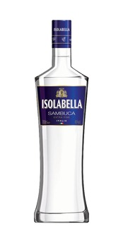 Licor Fino Sambuca Isolabella 700ml