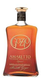 Licor Amaretto Gozio 700ml