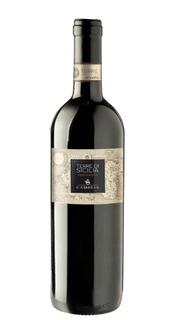 Vinho Cambria Terre di Sicilia Nero D'Avola 750ml