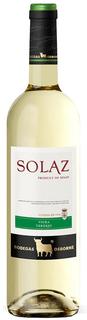 Vinho Bodegas Osborne Solaz Blanco Viura / Verdejo 750 ml