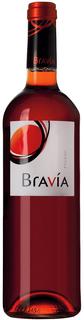 Vinho Bravía Rosado 750 ml