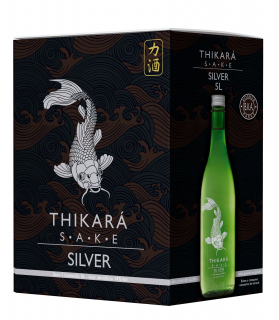 Sake Thikará Bag In Box 5L