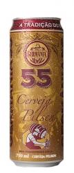 Cerveja 55 Weinbier Pilsen 710 ml