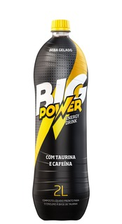 Energético Big Power Pet 2L