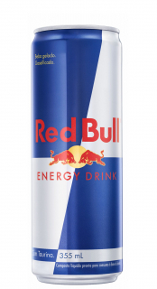 Energético Red Bull Lata 355ml