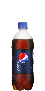 Refrigerante Pepsi Pet 500 ml