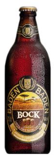 Cerveja Baden Baden Premium Bock 600 ml