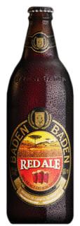 Cerveja Baden Baden Premium Red Ale 600 ml