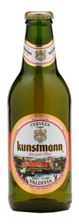 Cerveja Kunstmann Long Neck Lager 330 ml