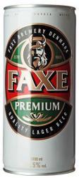 Cerveja Faxe Premium Latão 1 L