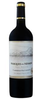 Vinho Marques Del Nevado Gran Reserva Cabernet Sauvignon 750 ml