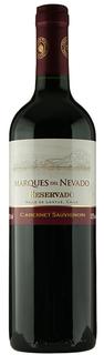 Vinho Marques Del Nevado Cabernet Sauvignon 750 ml