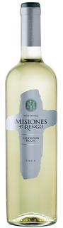 Vinho Misiones de Rengo Sauvignon Blanc 750 ml