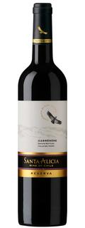 Vinho Santa Alicia Reserva Carmenere 750 ml