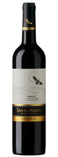 Vinho Santa Alicia Reserve Merlot 750 ml