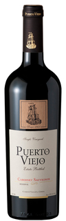 Vinho Puerto Viejo Cabernet Sauvignon 750 ml