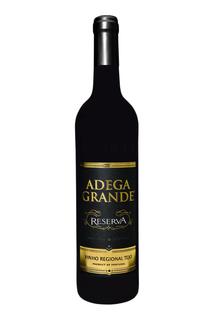 Vinho Adega Grande Reserva 750 ml