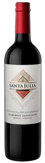 Vinho Santa Julia Cabernet Sauvignon 750 ml