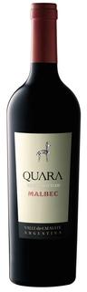 Vinho Quara Malbec 750 ml