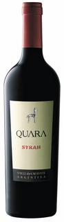 Vinho Quara Syrah 750 ml