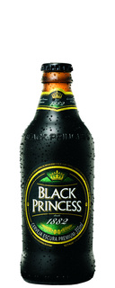 Cerveja Black Princess Escura Long Neck 355 ml