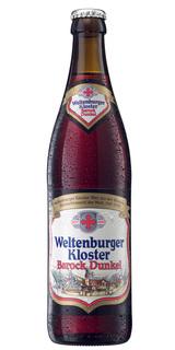 Cerveja Weltenburger Kloster Dunkel 500 ml