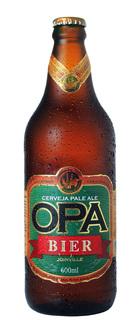 Cerveja Opa Bier Pale Ale 600 ml