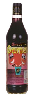 Xarope Gamei de Groselha 900 ml